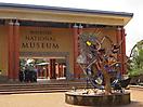 9 - Nairobi National Museum