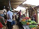 1 - Lilongwe Market