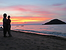 2 - Cape Maclear Sunset