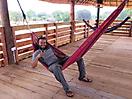 6 - Relaxing in Monkey Bay