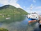 7 - Ilala Ferry to Likoma Island in Lake Malawi