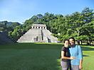 12 - Palenque Ruins
