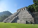 13 - Palenque Ruins