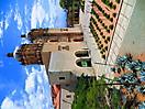16 - Templo de Santo Domingo, Oaxaca