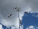 27 - Totem Pole Dance, Mexico City