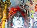 34 - Jose Chavez Morado Mural in Museo Regional de Guanajuato Alhondiga