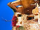 41 - Ex-Convent San Francisco Ruins, Zacatecas