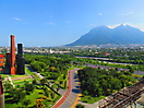 46 - A City of Mountains and Industry, Monterrey