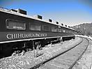 51 - Chihuahua Pacific Train (Chepe)
