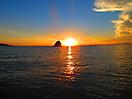 54 - La Paz Sunset