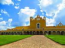 5 - Convento de San Antonio de Padua, Izamal