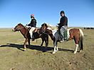 13 - Horse Riding in Kharkhorin