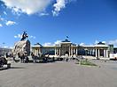 3 - Sukhbaatar Square, Ulaanbaatar