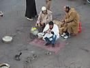 17 - Snake Enchanter in Djemaa el-Fna Plaza, Marrakesh