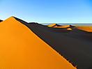 27 - Golden Sahara Dunes