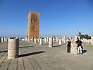 29 - Le Tour Hassan, Rabat