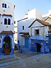 3 - Chefchaouen Houses