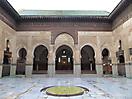 8 - Medersa Bou Inania - Islamic College, Fez