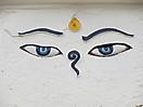 15 - Buddha Eyes