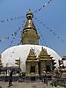 16 - Swayambhunath Temple, Kathmandu