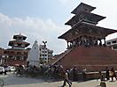 1 - Durbar Square, Kathmandu