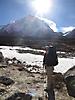28 - Sunrise on the Everest Base Camp Trail