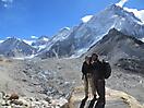 29 - Khumbu Glacier, Everest Base Camp Trek