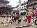 2 - Durbar Square, Kathmandu