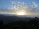 36 - Sunrise from Sarangkot, Pokhara