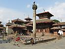 3 - Durbar Square, Kathmandu