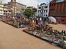4 - Street Market in Durbar Square, Kathmandu