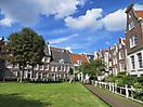 7 - Begijnhof Historic Complex, Amsterdam