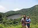 6 - Summit of Madera Volcano, Ometepe Island
