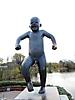 4 - Sculpture in Frognerparken & Vigeland Park, Oslo