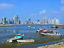 1 - Panama City Skyline