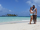 3 - Our Own Private Beach, Isla Perro Grande, San Blas Islands