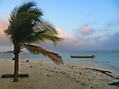 4 - Sunset in Isla Perro Grande, San Blas Islands
