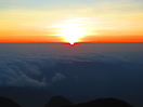 8 - Sunrise from the Summit of Baru Volcano