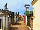 5 - Cementerio de la Recoleta, Asuncion