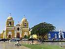 11 - Plaza de Armas, Trujillo