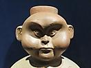 12 - Indigenous Ceramics, Museo de Arqueologia, Trujillo