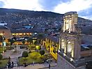 19 - Ayacucho at Night