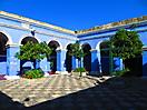 1 - Monasterio de Santa Catalina, Arequipa