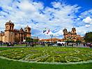 21 - Plaza de Armas, Cuzco