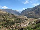 27 - Sacred Valley, Cuzco