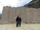 28 - Ollantaytambo Ruins, Cuzco