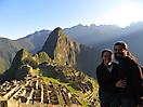 29 - Machu Picchu at Sunrise