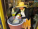 2 - Serving Queso Helado, Arequipa