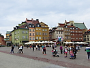 11 - Castle Square, Warsaw