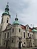 1 - Pszczyna Church